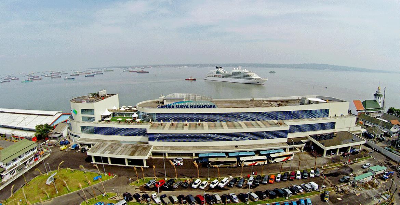 Jonan: Kami Telah Kembangkan 329 Pelabuhan dan Siapkan 3 Trayek Tol Laut